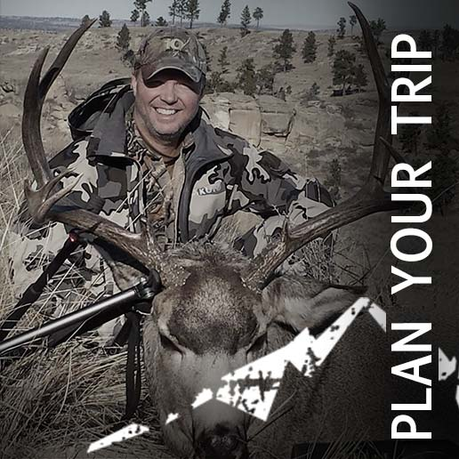 White Mountain Outfitters - Plan your Hunt